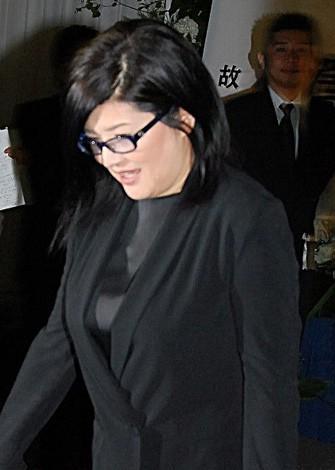 宗教 桜田 淳子